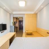 青島地鐵口日式公寓