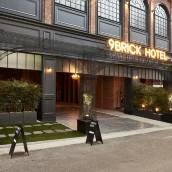 首爾九磚酒店