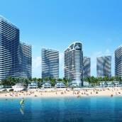 惠東雙月灣享海溫泉度假酒店