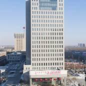 呼和浩特發展大廈酒店