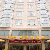 荊州新世界酒店