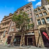悉尼QVB酒店