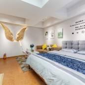 廣州愛努力的小哥家公寓