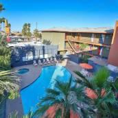 拉斯維加斯旅館