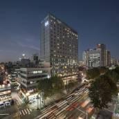 首爾歡住江南酒店
