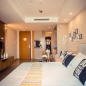 青島記憶旅行精品度假公寓
