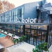 西安24H color酒店