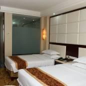 廣州華南商務酒店