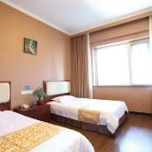 戴納優智酒店(北京亦莊榮華南路店)