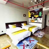 濟南微格公寓