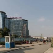 蘇州港龍城公寓
