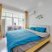 青島海邊溫馨的家園公寓
