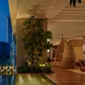 如瑪吉隆玻市中心高級大酒店