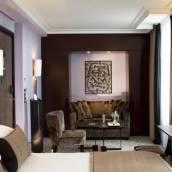巴黎別墅花園酒店