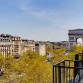 巴黎富勒里峰酒店