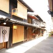 京都立志社 染 大宮五條旅館