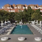 佈雷羅斯美利亞酒店