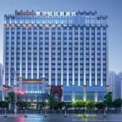 衡陽華新希爾頓歡朋酒店