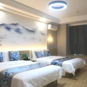 濟南泉誼精品酒店