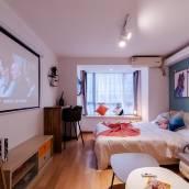 斑斕家公寓(上海人民廣場大悅城店)