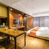 青島連利海景度假公寓