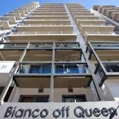 奧克蘭皇后街比安科公寓酒店