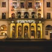 布拉格濱海酒店