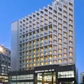 首爾華美達安可酒店