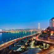 格蘭德華克山莊首爾大酒店