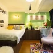 上海維恩娜之屋公寓(3號店)