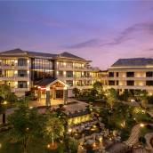 武夷山雲清度假酒店