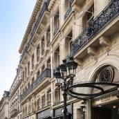 巴黎柏悅酒店