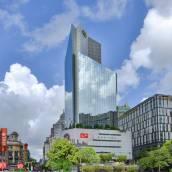 上海索菲特海侖賓館