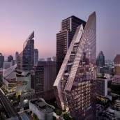 曼谷瑰麗酒店