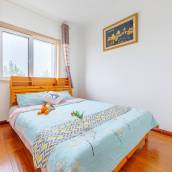 青島旅途自由之家普通公寓