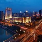四川錦江賓館東樓
