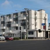墨爾本帕克維爾酒店公寓