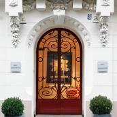 拉馬努法克圖爾酒店