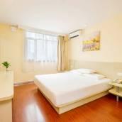 漢庭酒店(北京傳媒大學店)