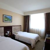 西安賓河科逸連鎖酒店(原賓河商務酒店)