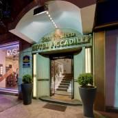 貝斯特韋斯特皮卡迪利酒店
