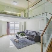 北京明泰loft式家庭公寓首開熙悅匯店
