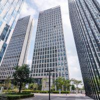 万隆国际公寓(广州琶洲会展中心店)