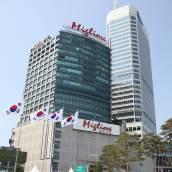 首爾東大門美利來酒店