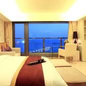 瑞納海景公寓酒店(青島火車站棧橋店)