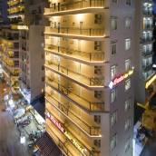 漢卡星酒店