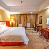 靈山瑞華國大酒店