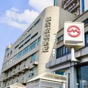 如家精選酒店(上海江浦路地鐵站店)