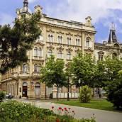 薩格勒布宮殿酒店