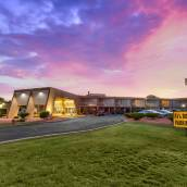 鮑威爾湖品質酒店